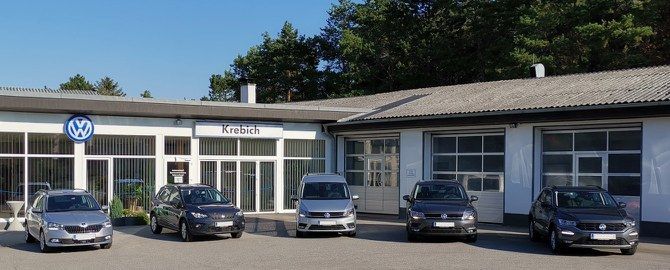 Krebich GmbH
