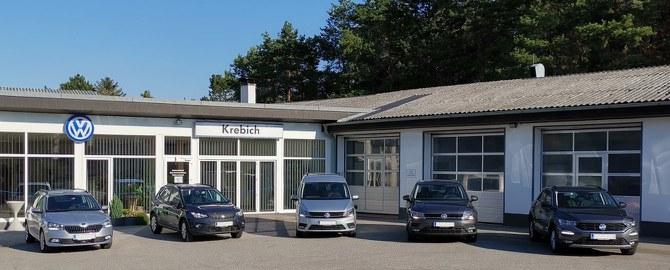 Autohaus Krebich